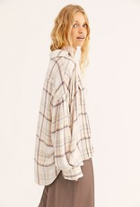 Free People We the Free Hidden Valley Buttondown