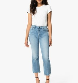 Joe's Jeans Callie High Rise Cropped Bootcut - Marie