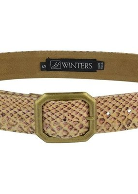 JJ Winters Kylie Belt