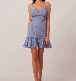 Keepsake the Label Eternal Mini Dress