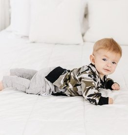 Little Bipsy Pullover - Camo