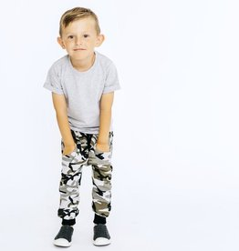 Little Bipsy Jogger - Camo