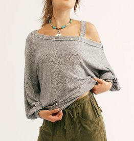 Free People We The Free Flaunt It Tee
