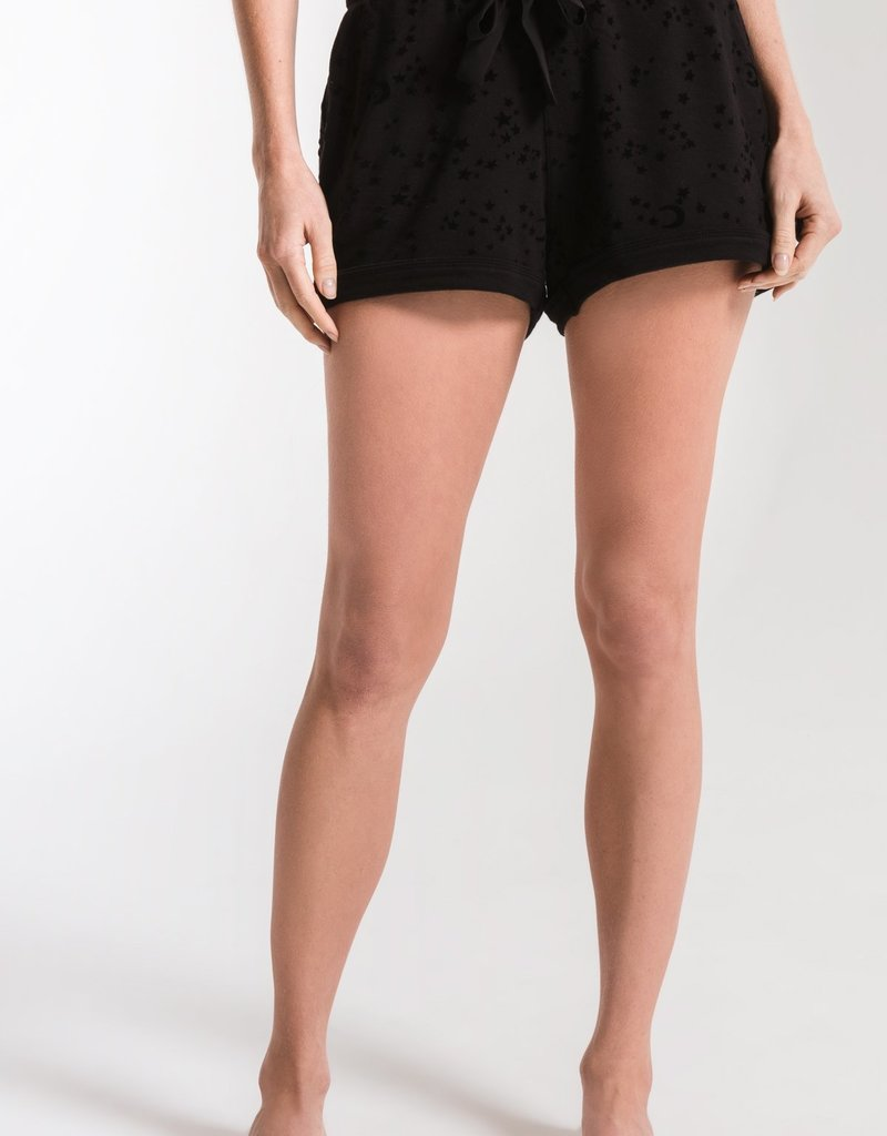 Z Supply The Stars Pajama Shorts