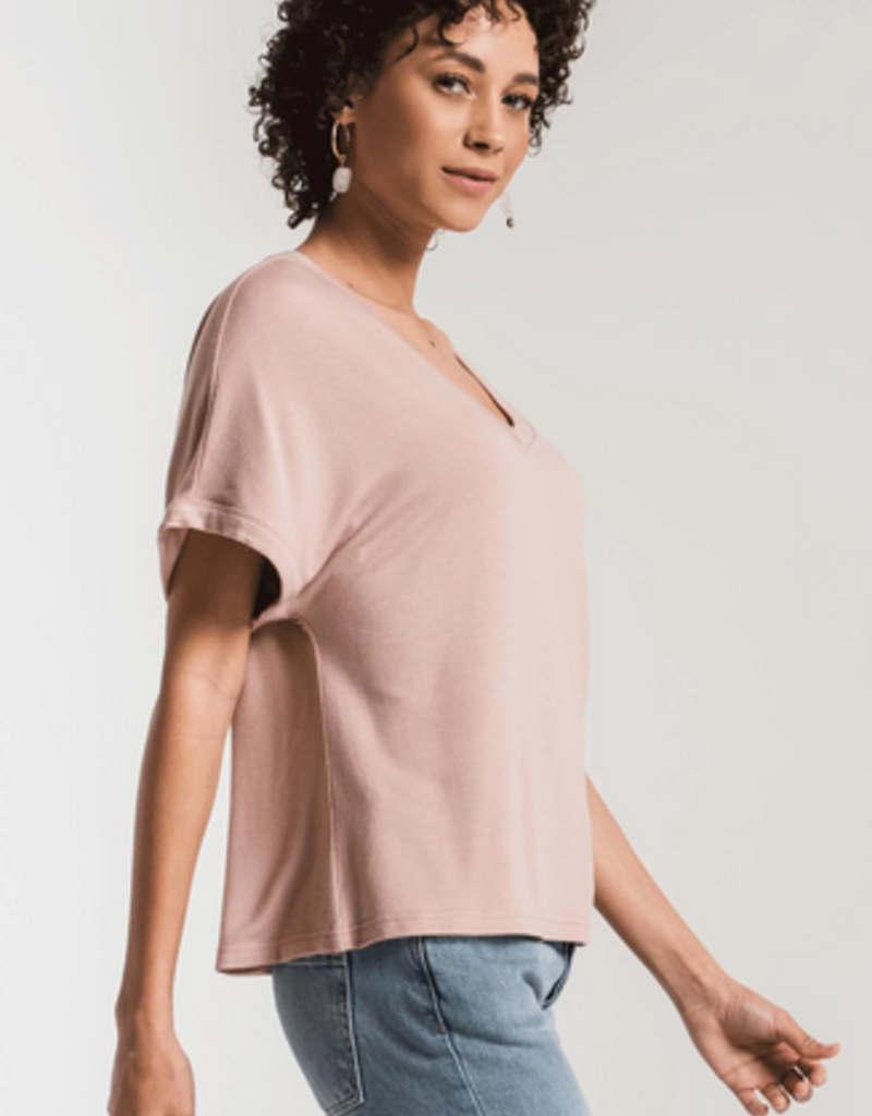 Z Supply The Alda Dolman Tee