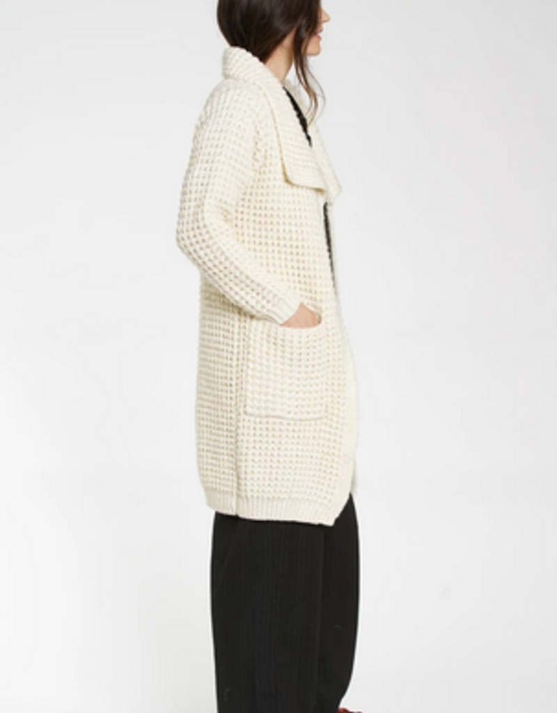dRA Graham Cardigan
