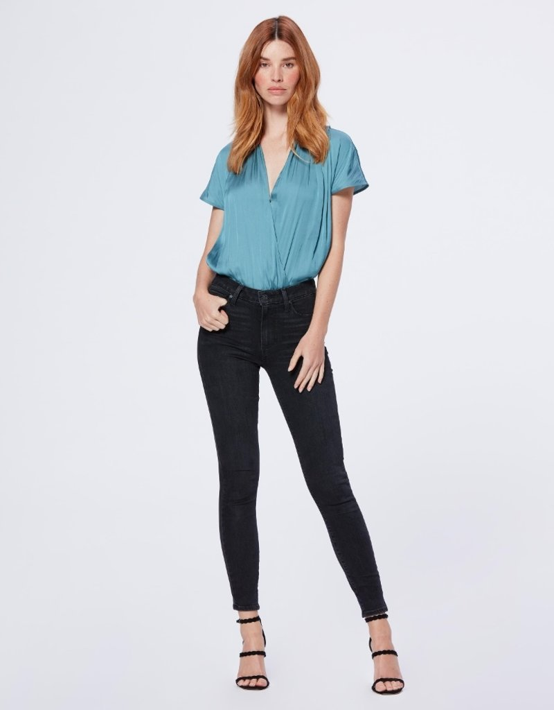Paige Dijon Bodysuit