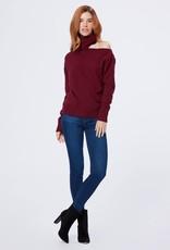 Paige Raundi Sweater
