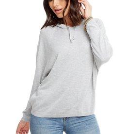 Chaser Lightweight Sweater Hoodie