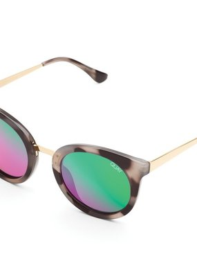 Quay Australia Shook Sunglasses
