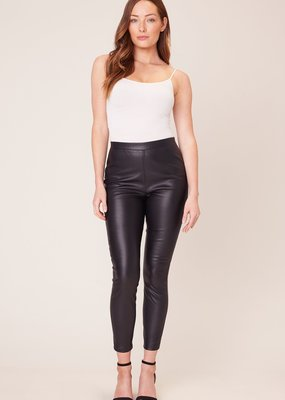 BB Dakota Nice Stems Vegan Leather Legging