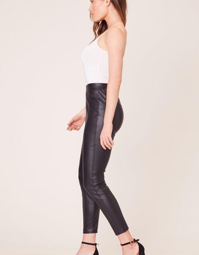 BB Dakota Nice Stems Vegan Leather Legging