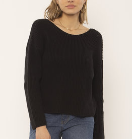 Amuse Society Sunset Road Sweater