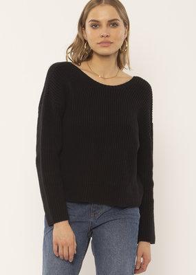 Amuse Society Sunset Road Sweater