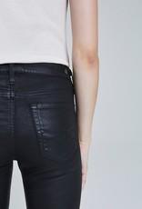AG Jeans Farrah Skinny Ankle - Leatherette