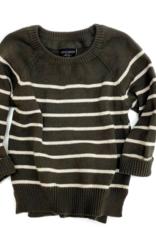 Little Bipsy Knit Sweater