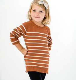 Little Bipsy Knit Sweater
