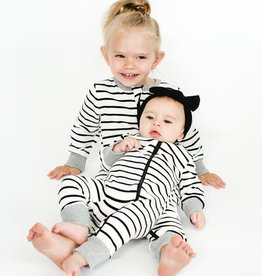 Little Bipsy 2 Way Zip Romper