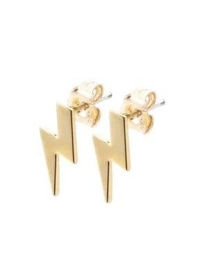 Joy Dravecky Bolt Stud Earrings