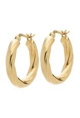 Joy Dravecky Invincible Earrings