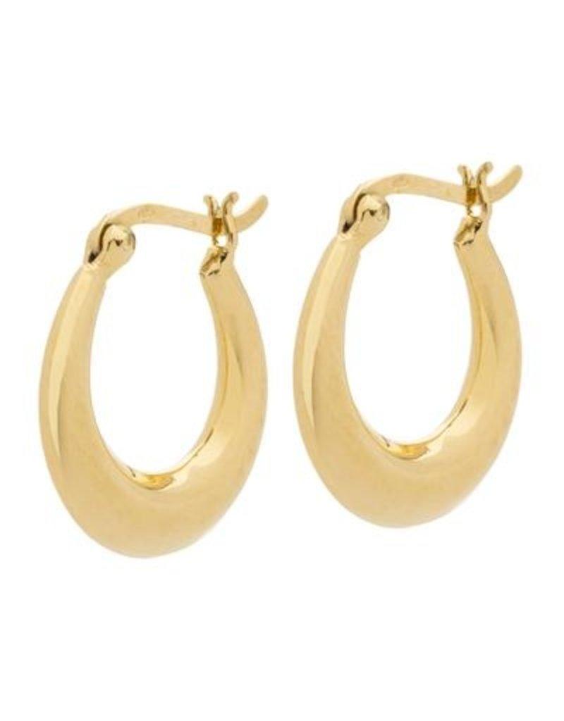 Joy Dravecky Forever Earrings