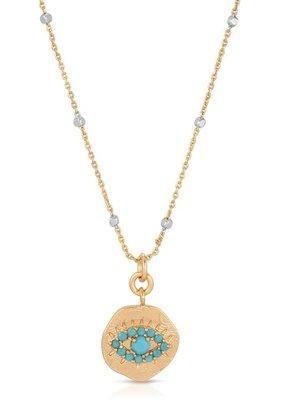 Joy Dravecky Daydreamer Pendant Necklace