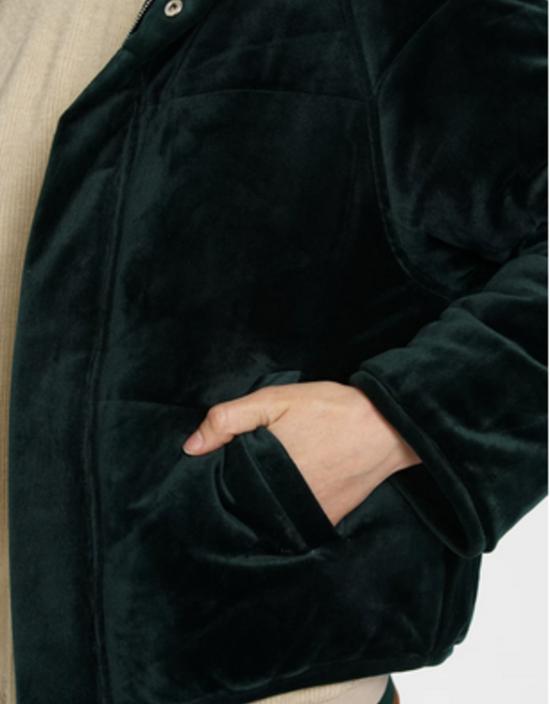 dRA Ceylon Jacket