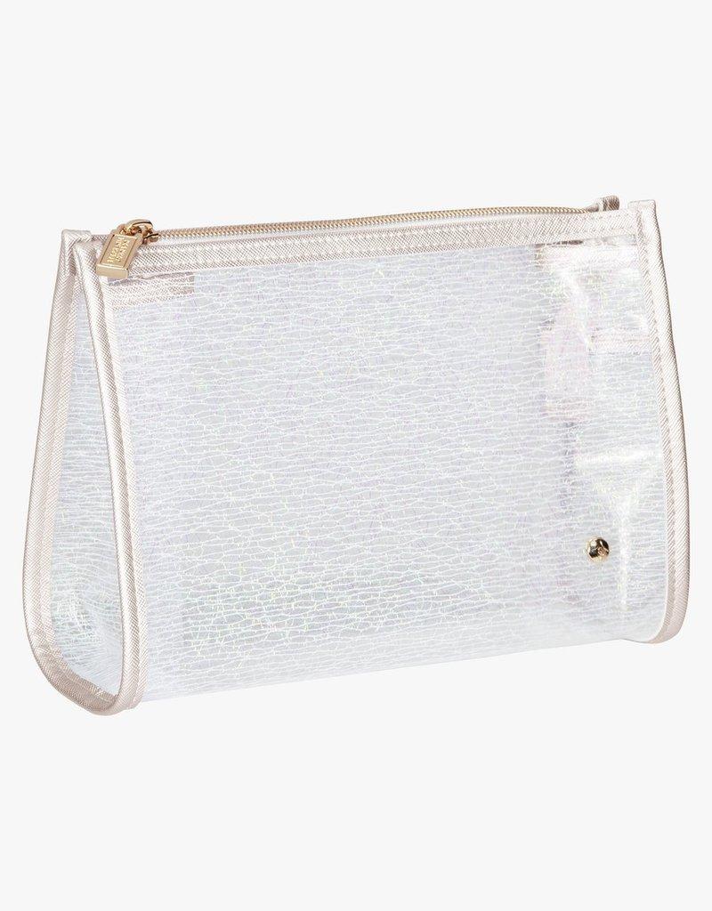 Stephanie Johnson Medium Zip Cosmetic Case