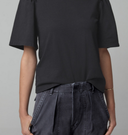 Citizens of Humanity Vera Gathered Shoulder Top