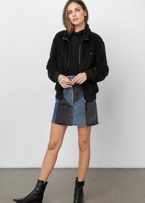Rails Austin Jacket - Black