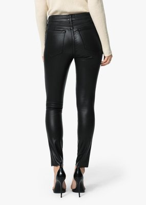 Joe's Jeans Charlie Ankle Cut Hem - Black Coated