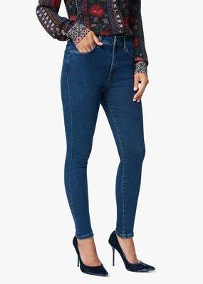 Joe's Jeans Charlie Skinny - Thunderbird
