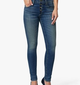 Joe's Jeans Charlie Skinny Ankle Exposed Button - Montana