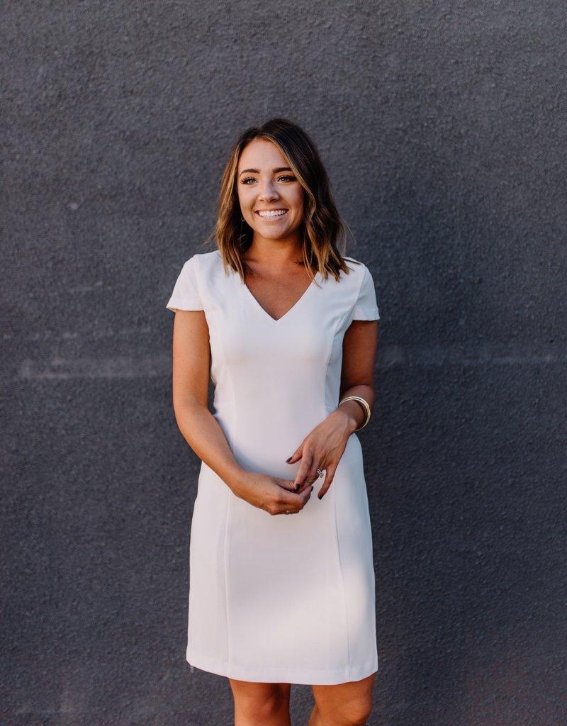 Amanda Uprichard Vermont Dress