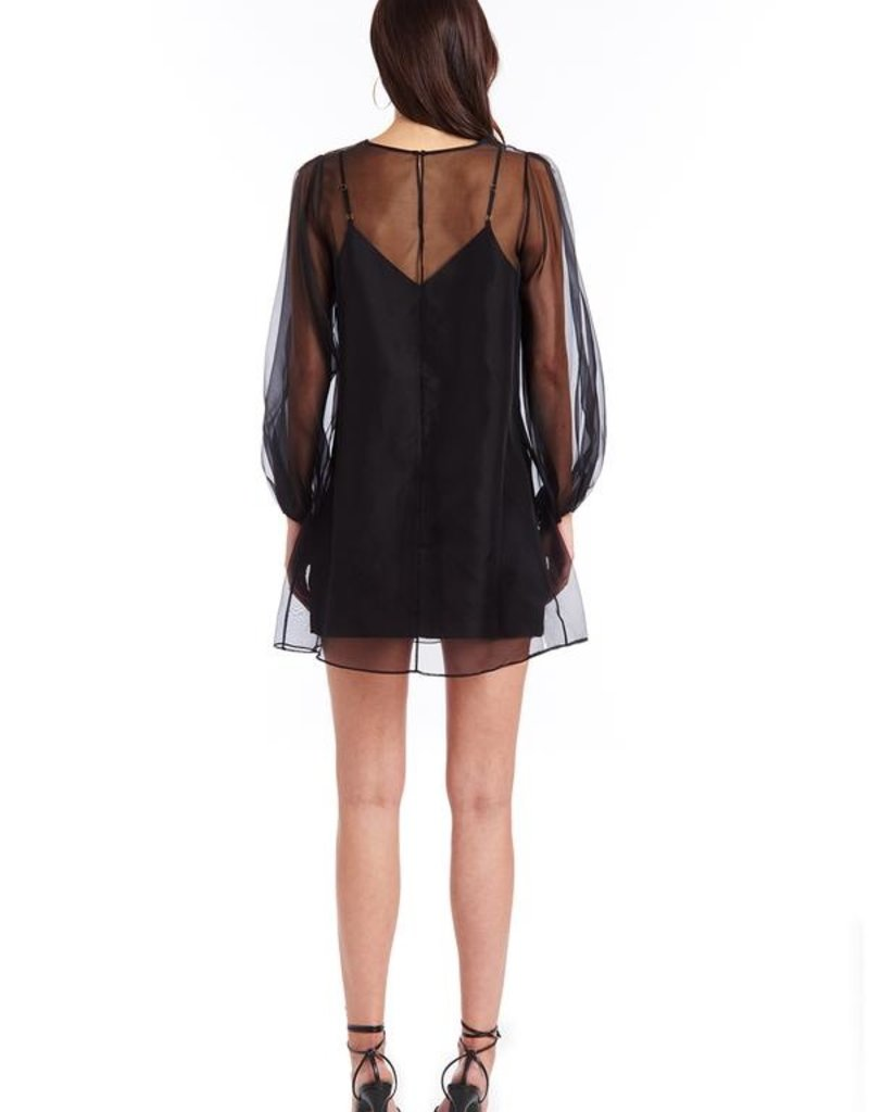 Amanda Uprichard Janey Dress