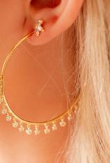 Rory Ashton Sage Earrings