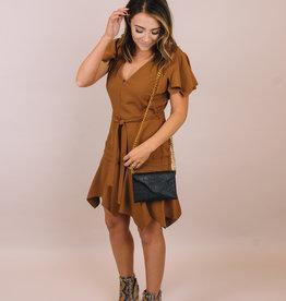 Amanda Uprichard Amalfi Dress