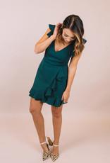 Amanda Uprichard Freeport Dress