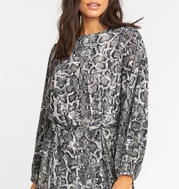Show Me Your Mumu Geller Dress