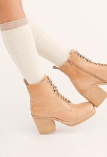 Free People Koda Cable Slouchy Socks