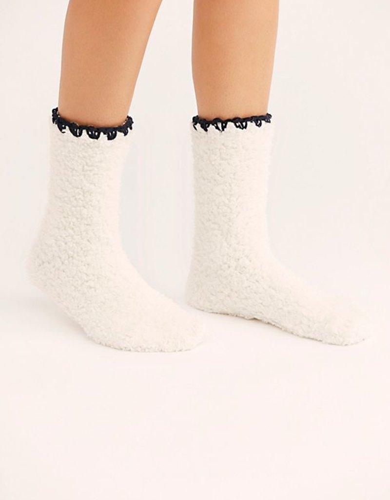 Free People Bearfoot Slipper Sock