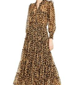 Misa Aydeniz Dress