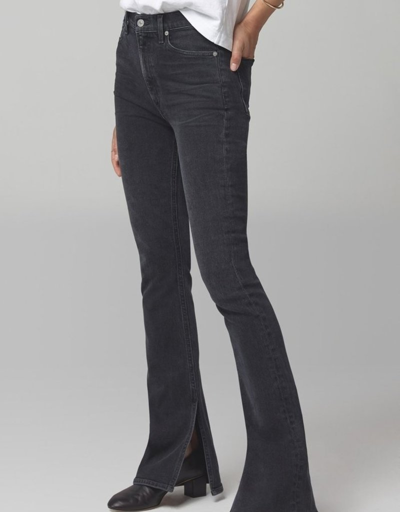 Citizens of Humanity Georgia High Rise Bootcut - Oblivion