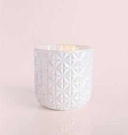 Capri Blue Volcano Jumbo Gilded Faceted Jar, 30 oz