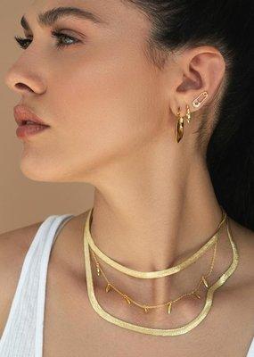 Joy Dravecky Out of Luck Necklace - 20 inch
