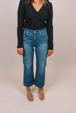 7 For All Mankind Cropped Alexa - Northstar