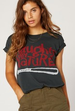 Daydreamer Naughty by Nature Weekend Tee