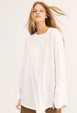 Free People We The Free Arden Tee
