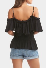 Tart Collections Violetta Top