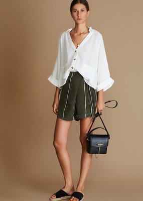 Sancia Vara Boyfriend Shirt